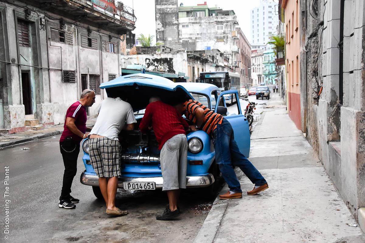 Kuba, Havanna-54