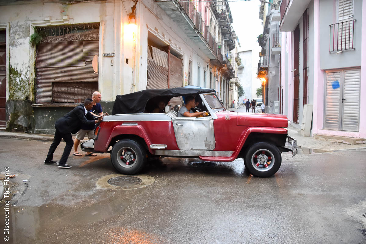 Kuba, Havanna-56