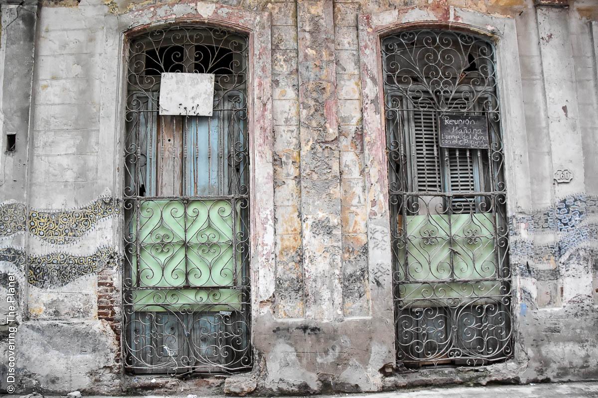 Kuba, Havanna-58