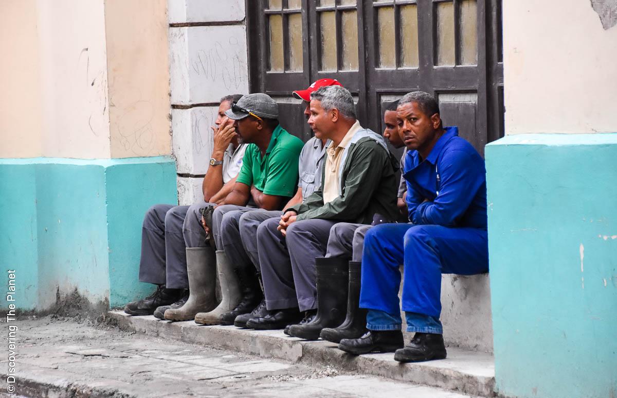 Kuba, Havanna-61