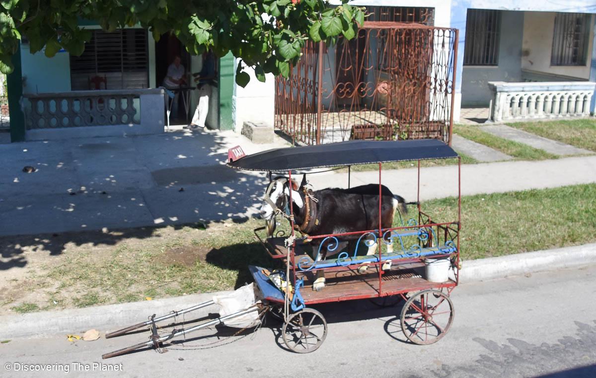 Kuba, El Nicho 3