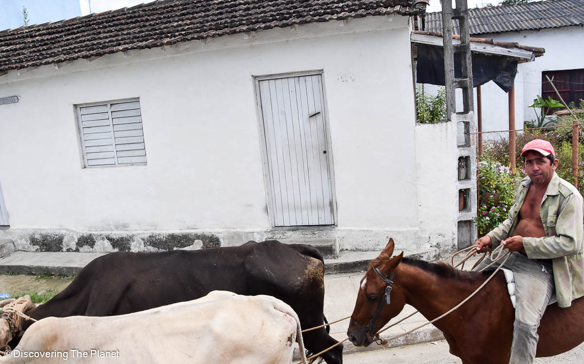 Kuba, El Nicho 4