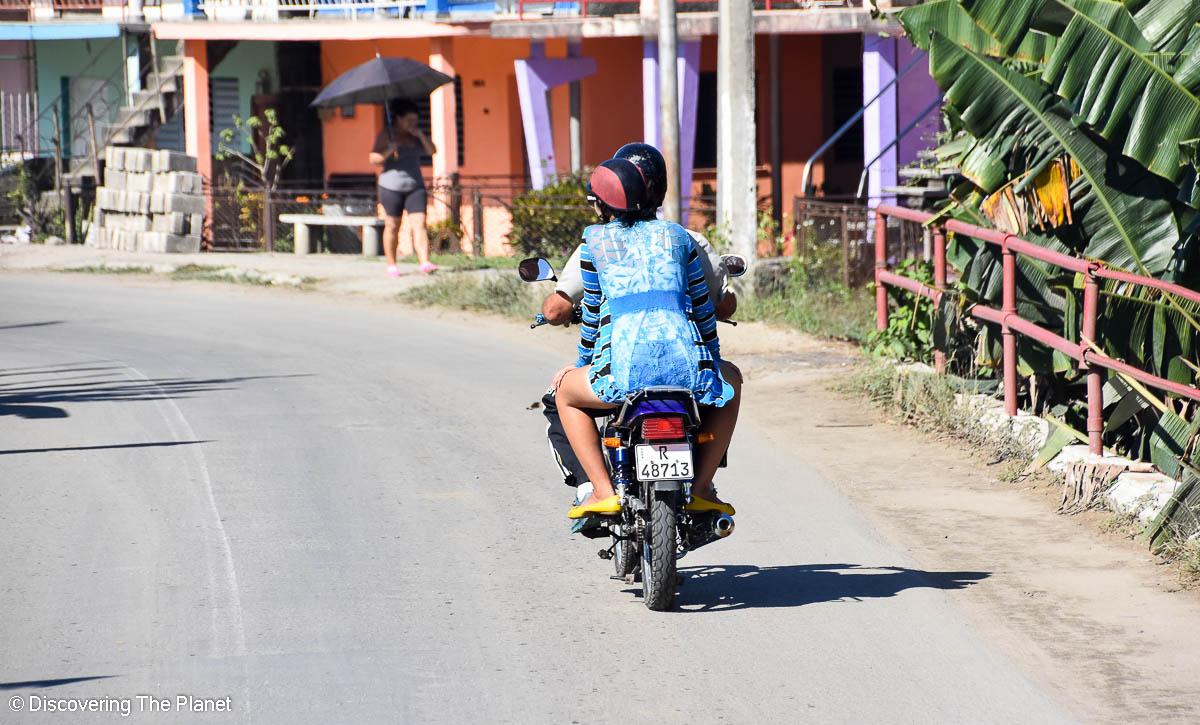 Kuba, El Nicho 13