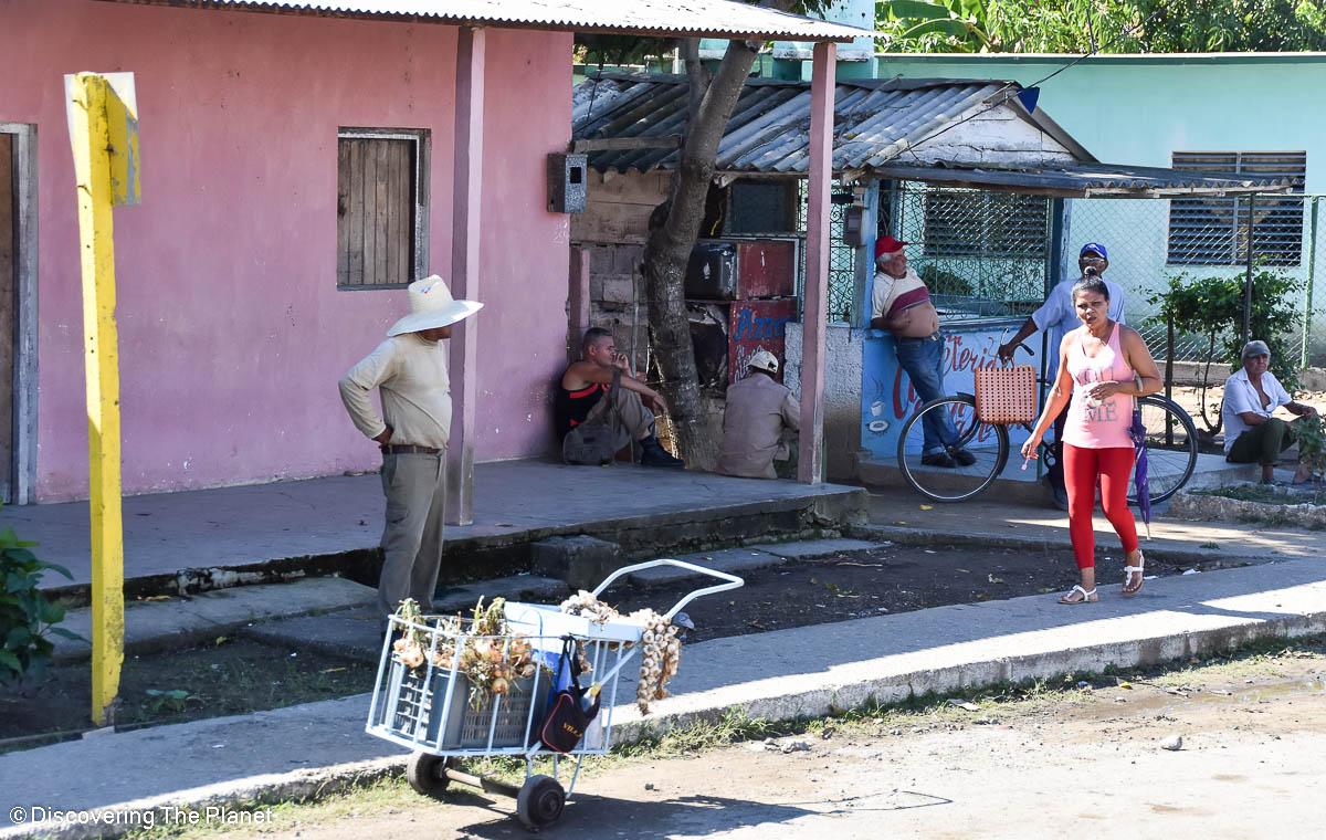 Kuba, El Nicho 14