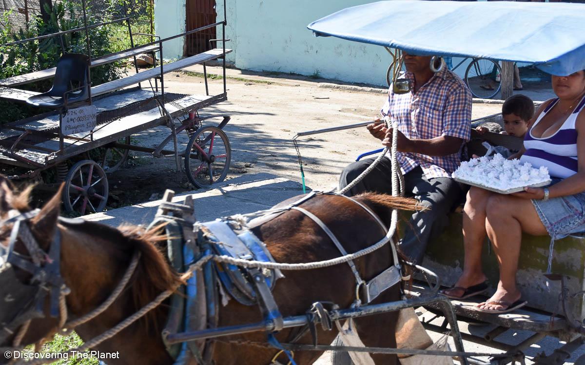 Kuba, El Nicho 15
