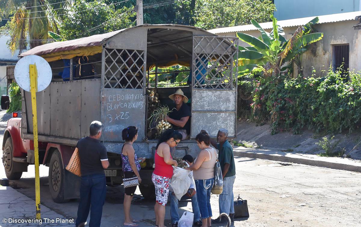 Kuba, El Nicho 16