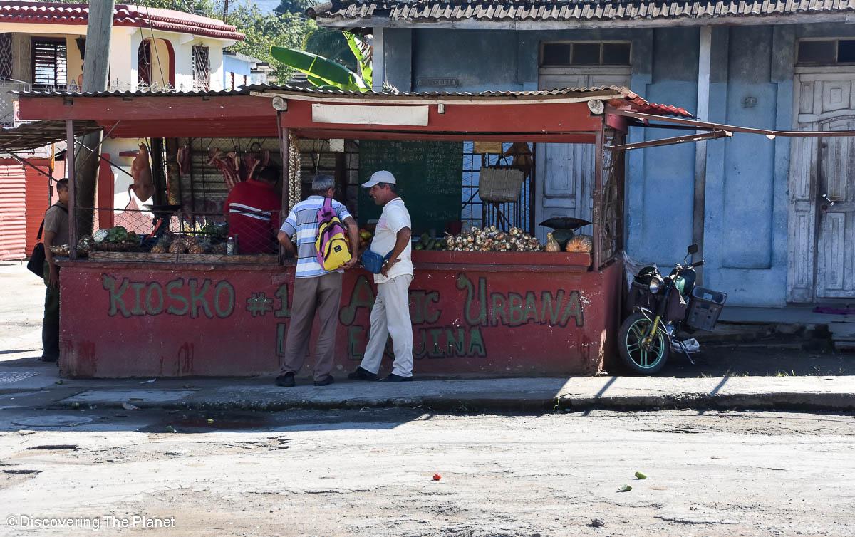 Kuba, El Nicho 17