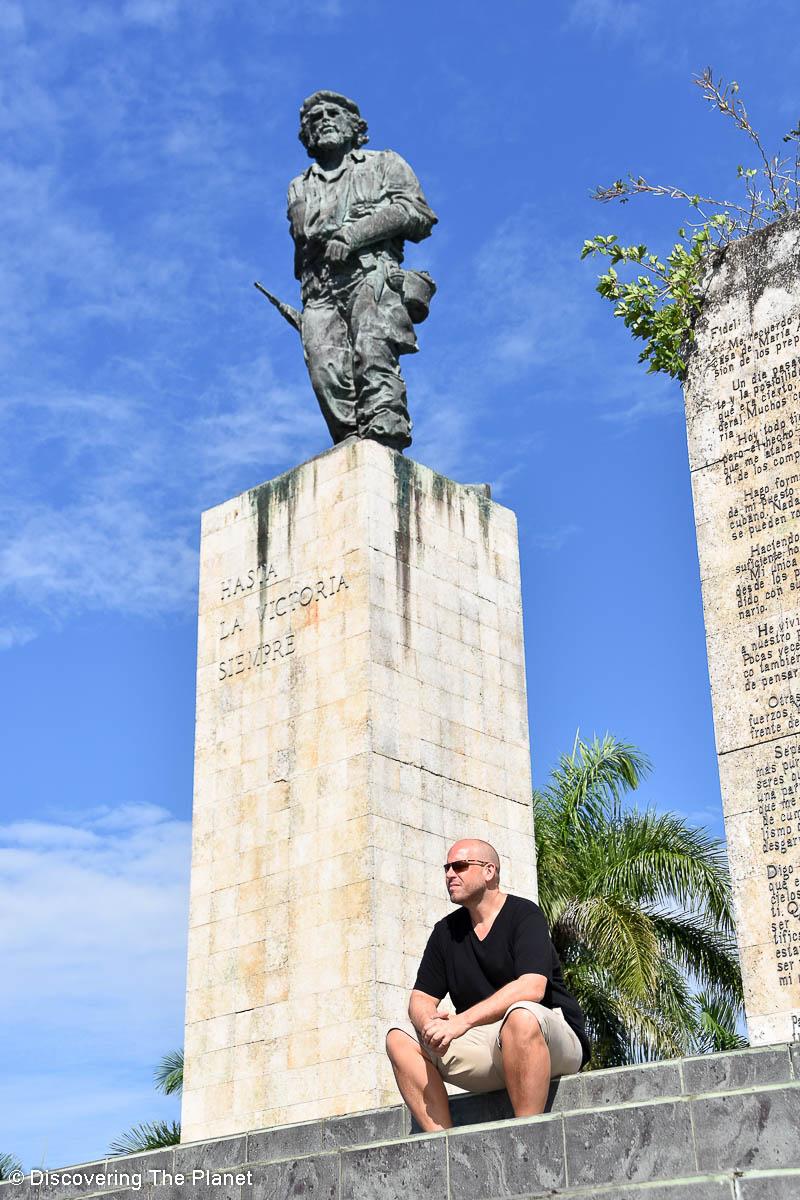Kuba, Santa Clara 4