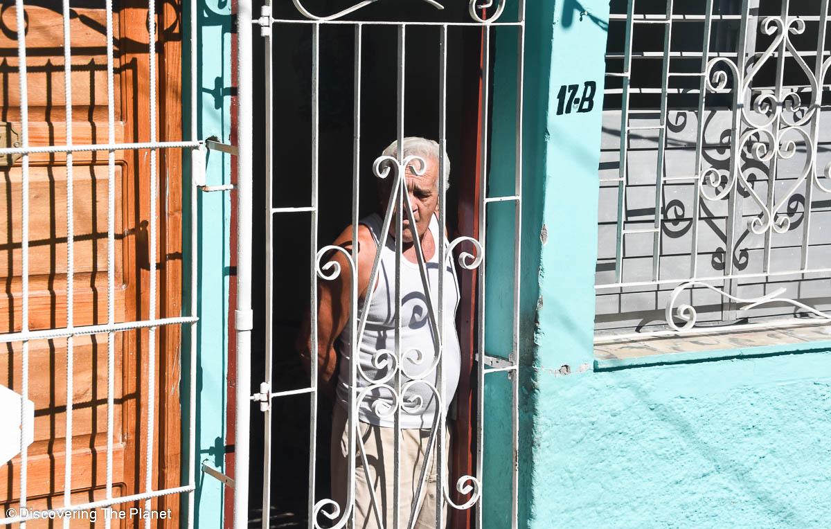 Kuba, Santa Clara 6