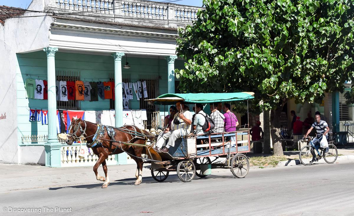 Kuba, Santa Clara 8
