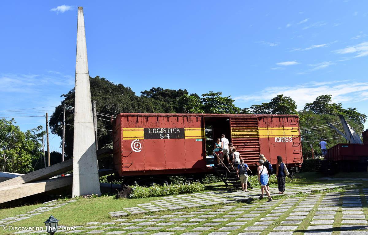 Kuba, Santa Clara 9