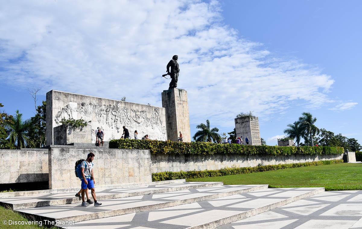 Kuba, Santa Clara 2