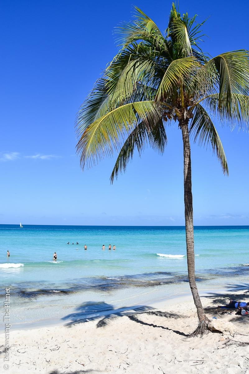 Kuba, Varadero 2