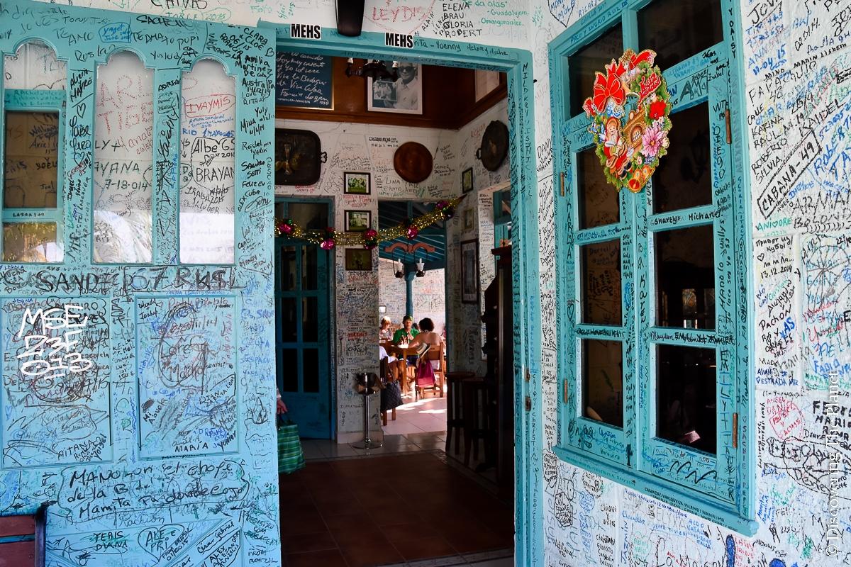 Kuba, Varadero Bodeguita-5