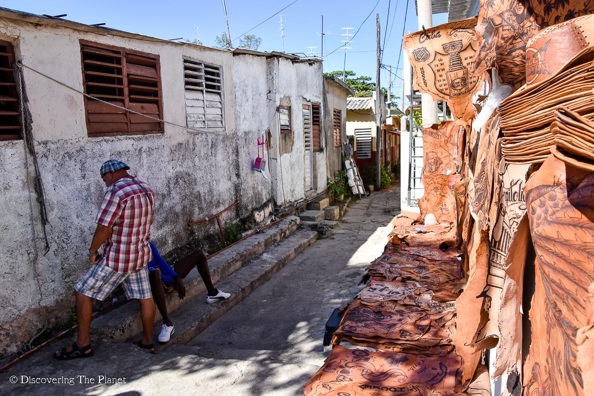Kuba, Varadero Stad-12