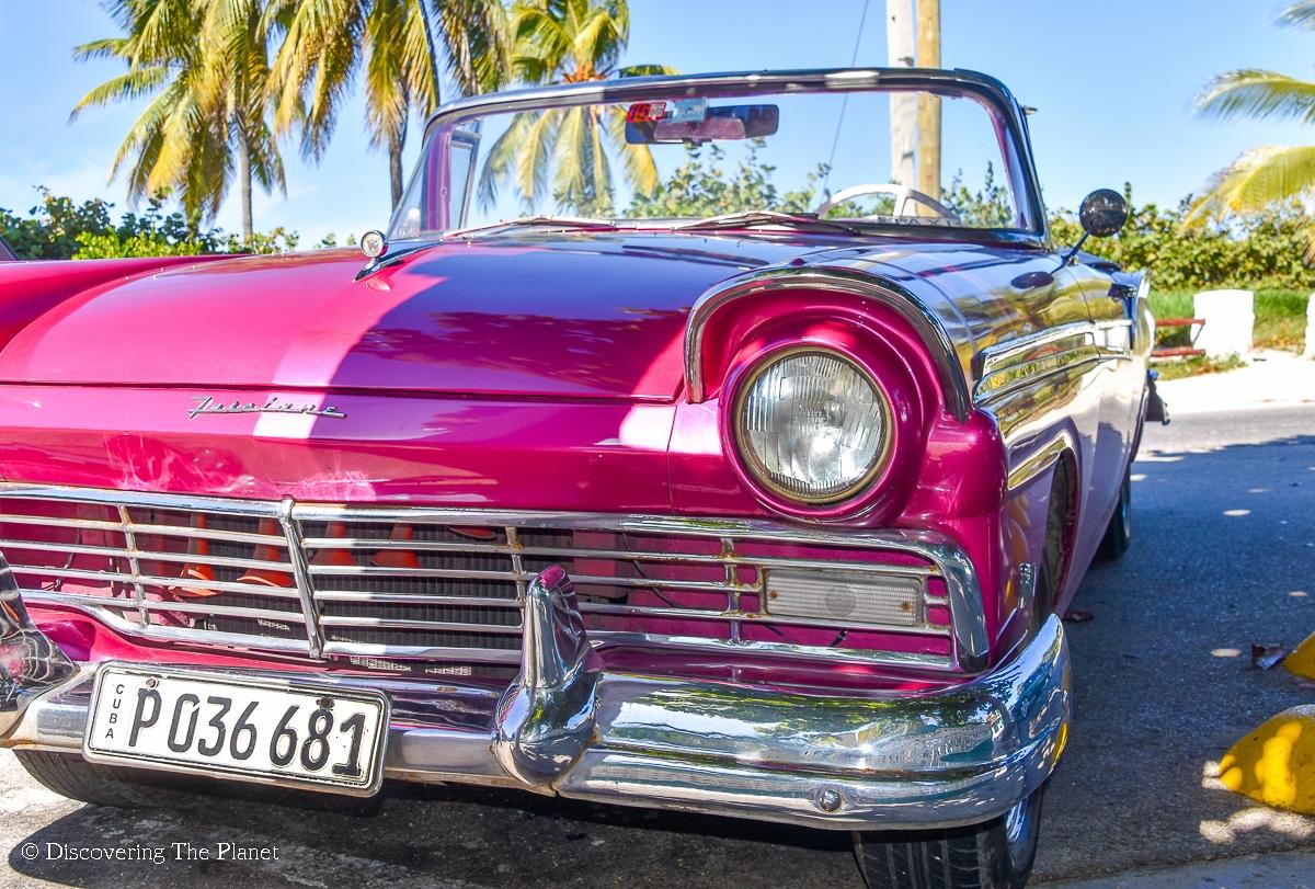 Kuba, Varadero Stad-20