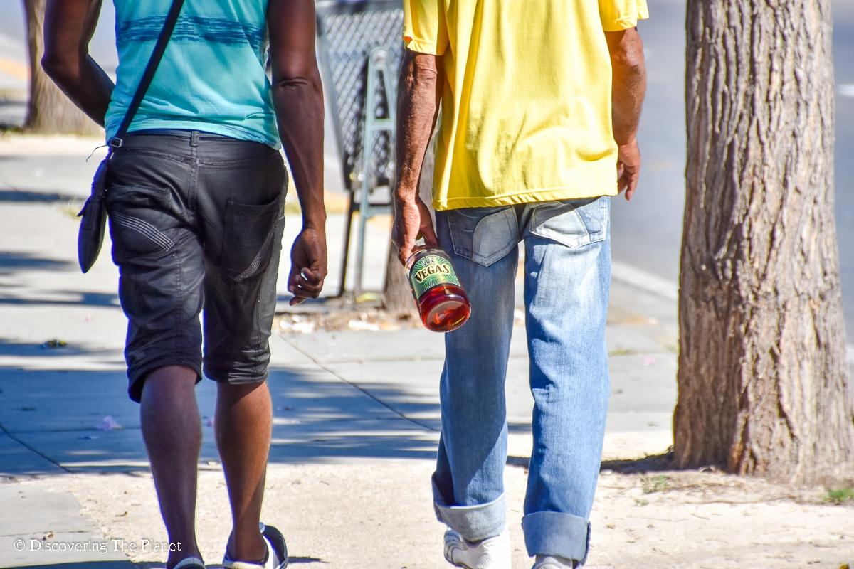 Kuba, Varadero Stad-24