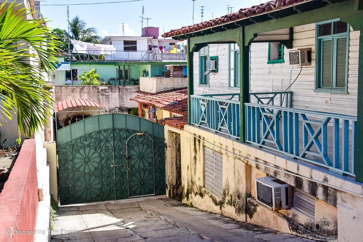 Kuba, Varadero Stad-26