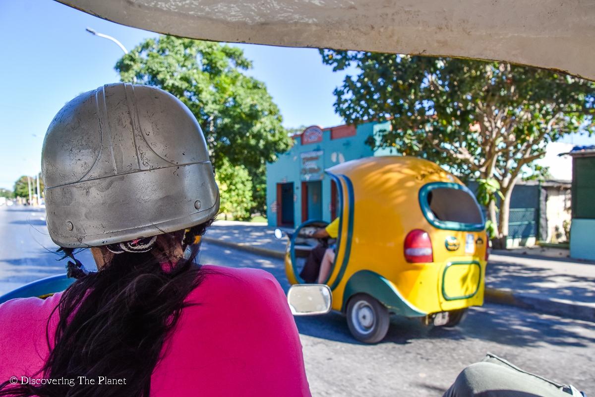 Kuba, Varadero Stad-29