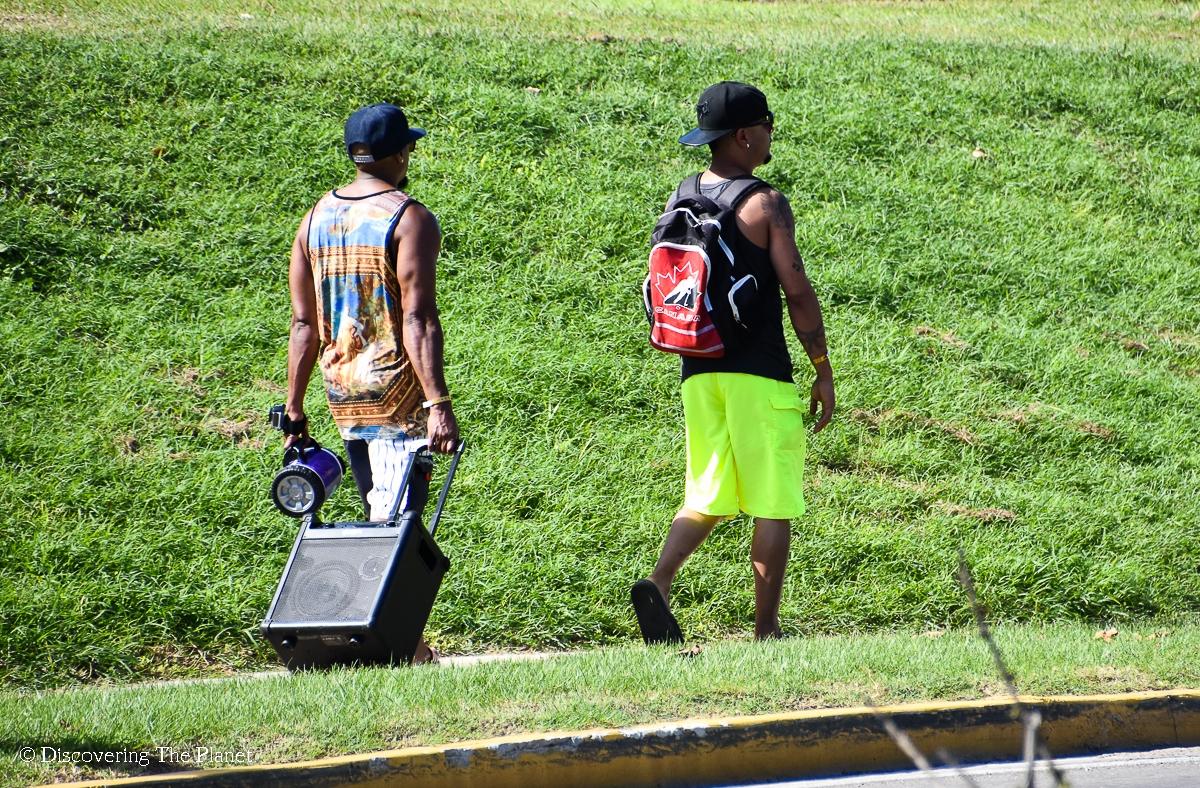 Kuba, Varadero Stad