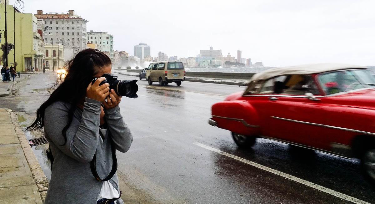 Året, Kuba, Havanna