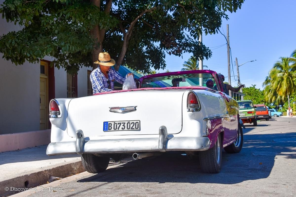 Kuba, amerikanare DTP (11)