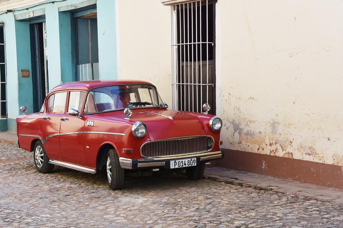Kuba, amerikanare DTP (2)