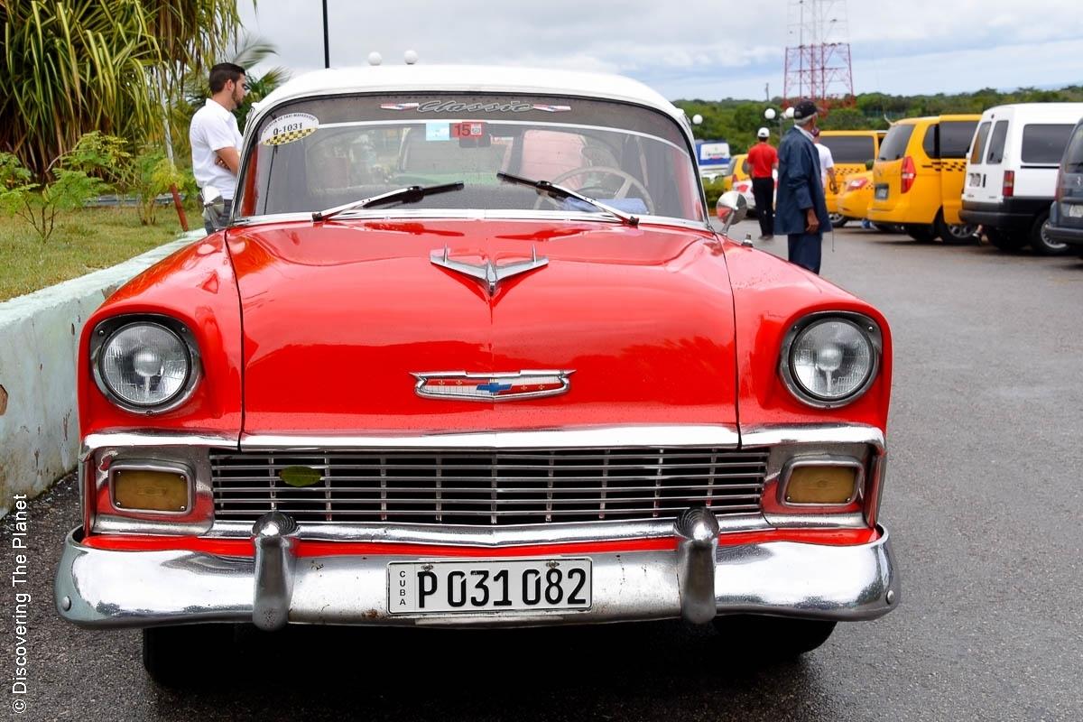 Kuba, amerikanare DTP (4)
