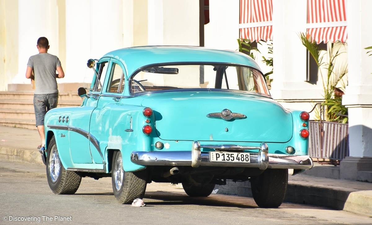 Kuba, amerikanare DTP (8)