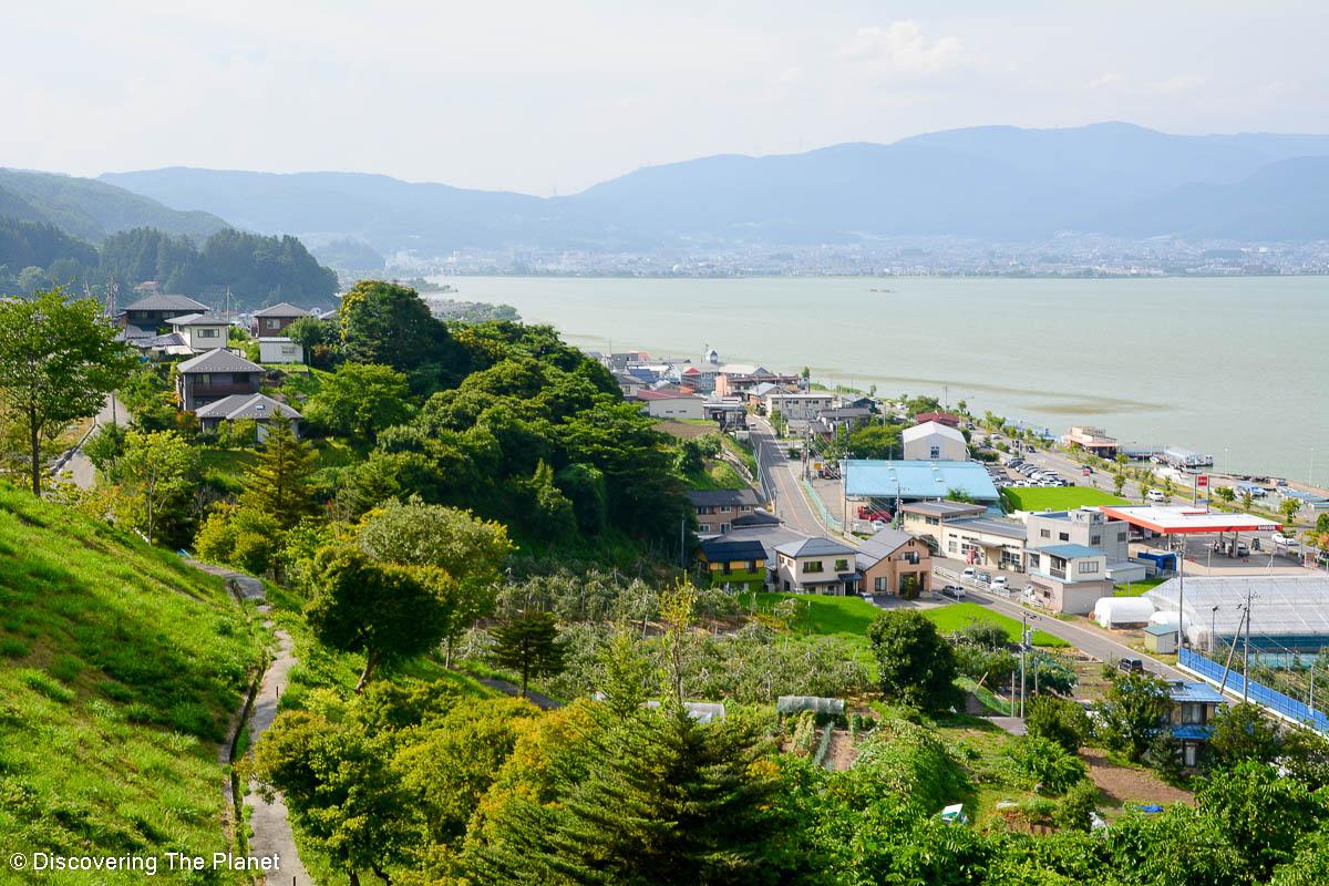 Japan, Suwa-14