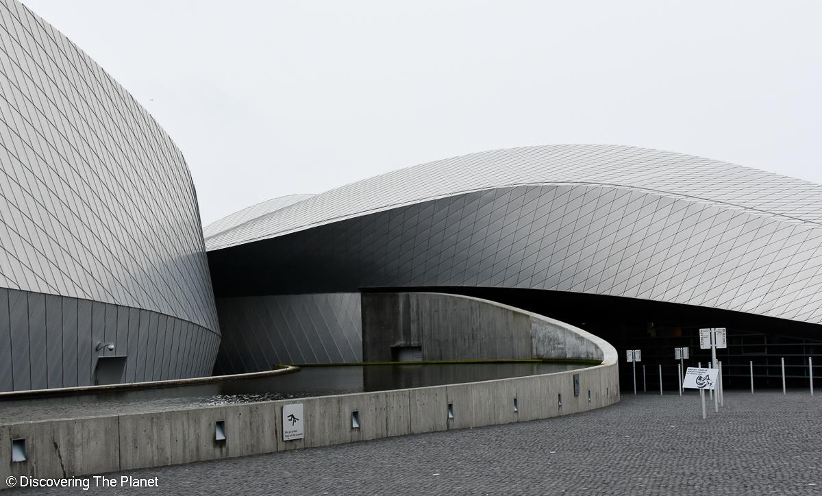 Köpenhamn, Blå Planet (23 av 23)