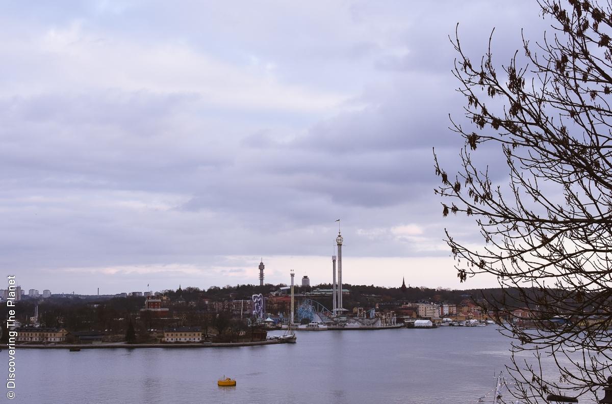 Stockholm, Södermalm (10 av 36)