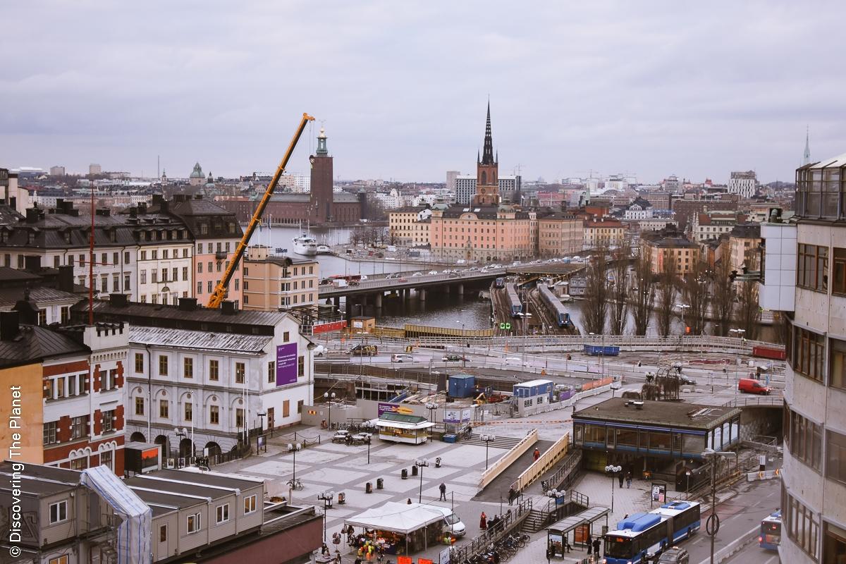 Stockholm, Södermalm (19 av 36)