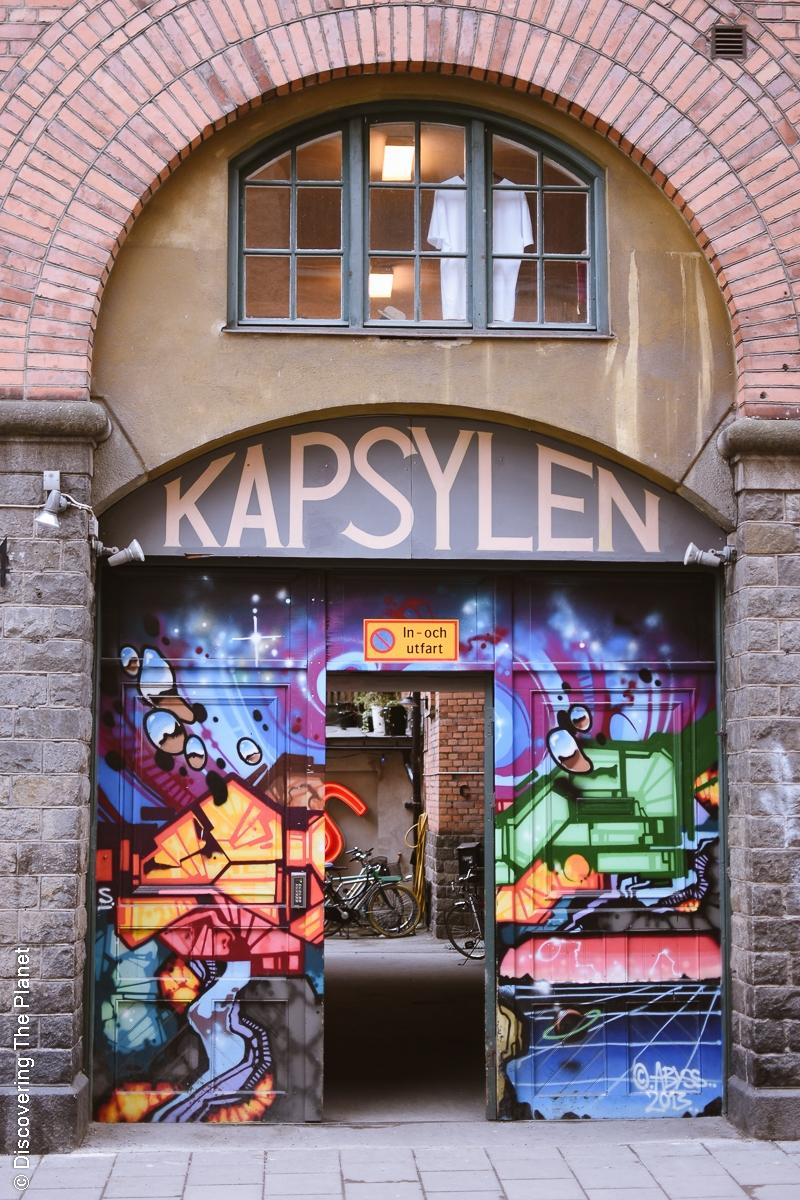Stockholm, Södermalm (2 av 36)