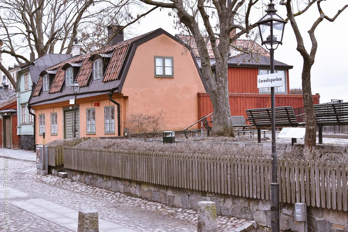 Stockholm, Södermalm (6 av 36)