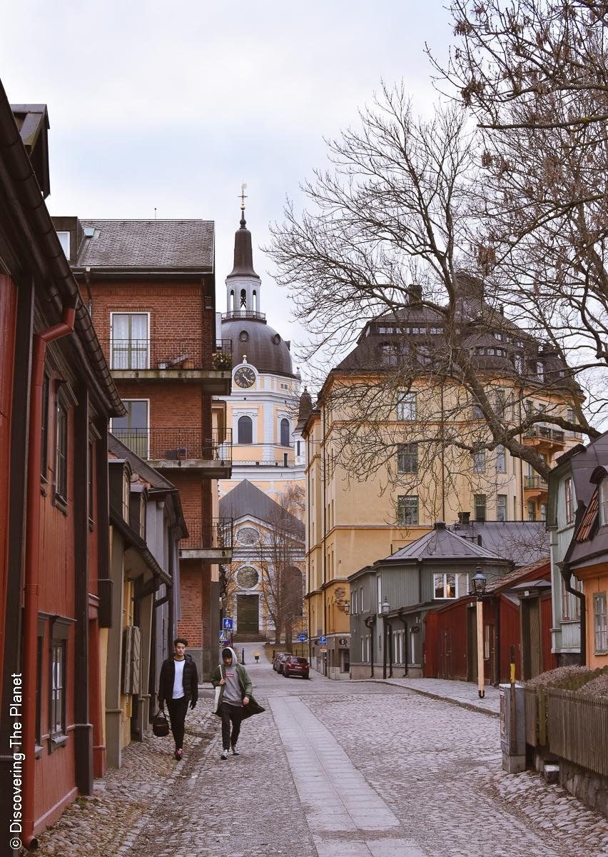 Stockholm, Södermalm (7 av 36)