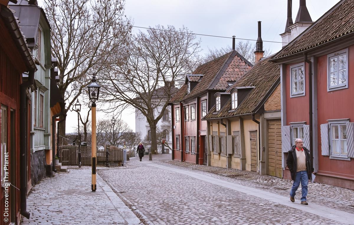 Stockholm, Södermalm (9 av 36)