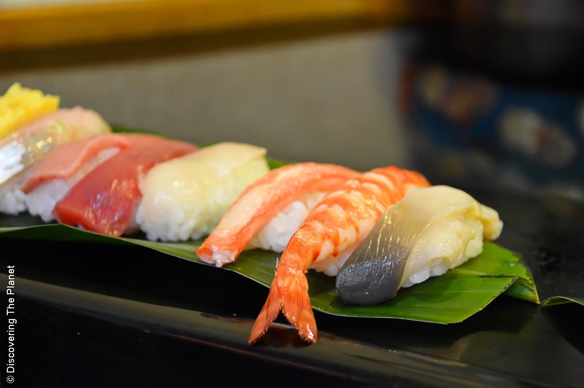 Tokyo, Tsukiji Fish Market (74)