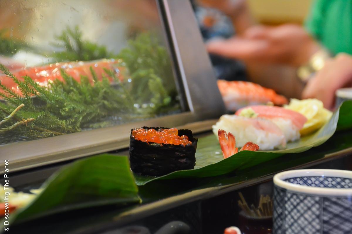 Tokyo, Tsukiji Fish Market (76)