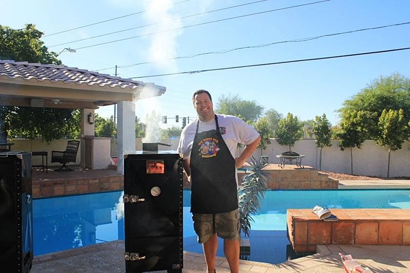 Arizona, BBQ (1)