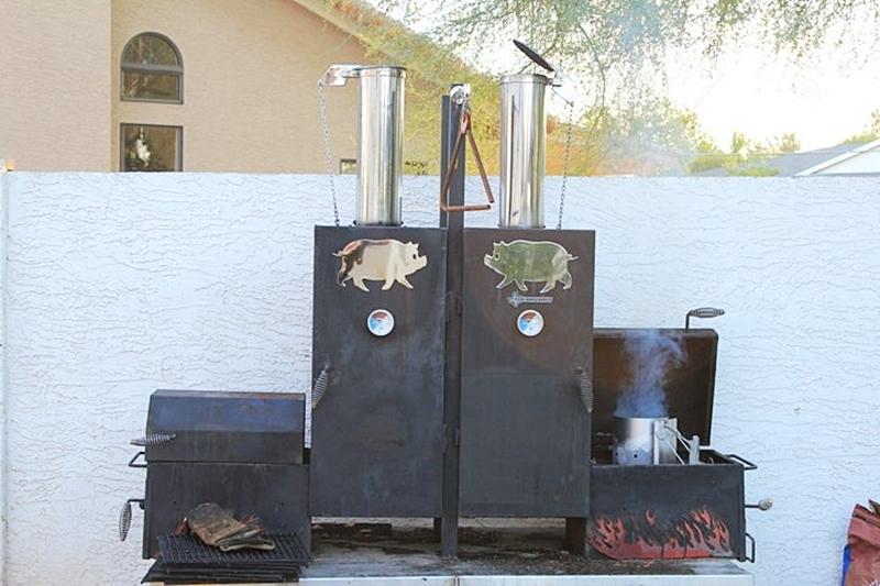 Arizona, BBQ (6)
