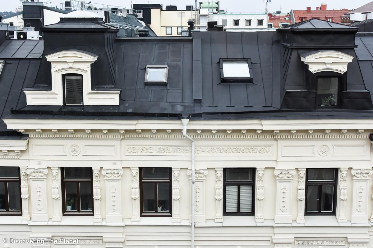 Göteborg, Scandic Rubinen (21)