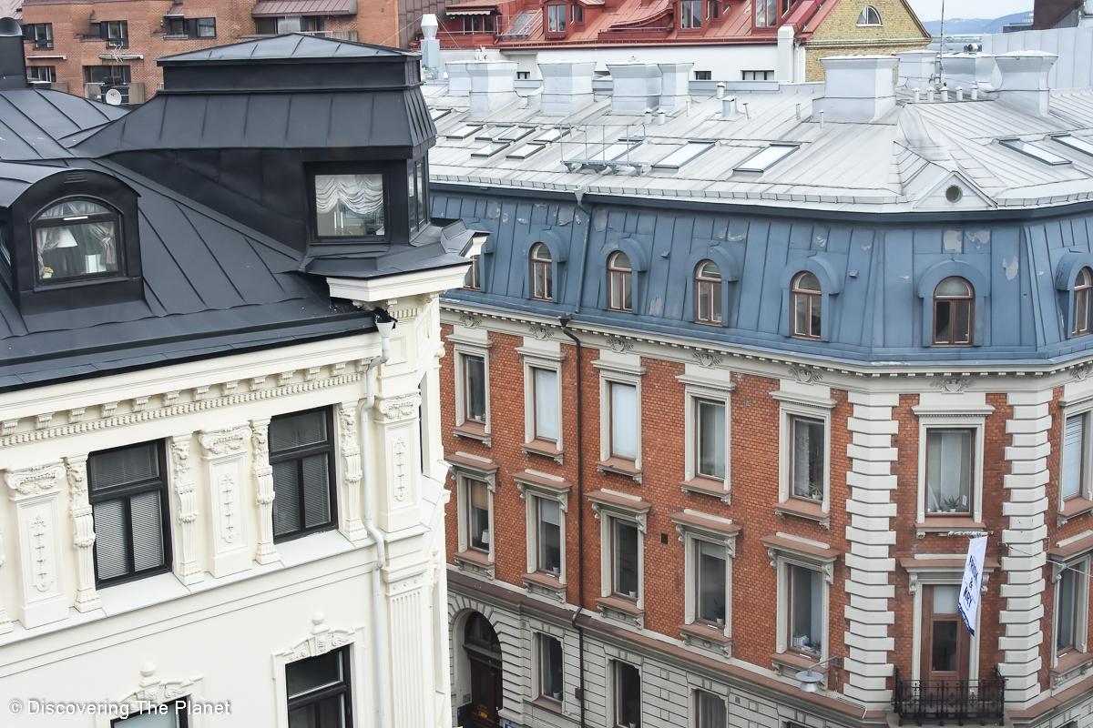 Göteborg, Scandic Rubinen (22)