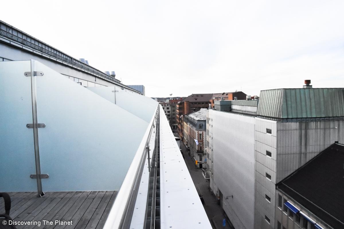 Göteborg, Scandic Rubinen (6)