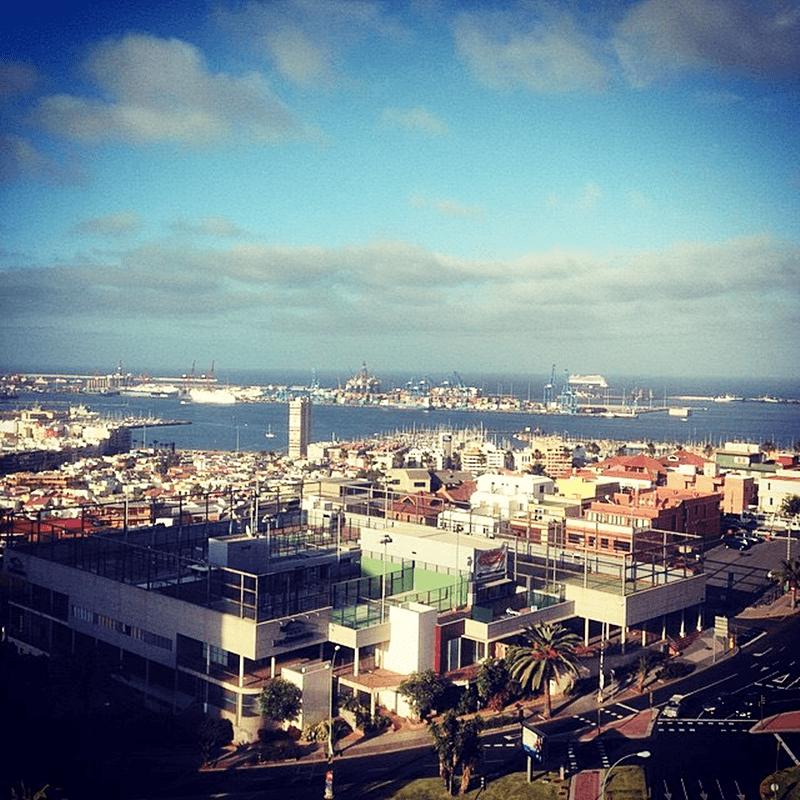 Gran Canaria, Res med barn 1
