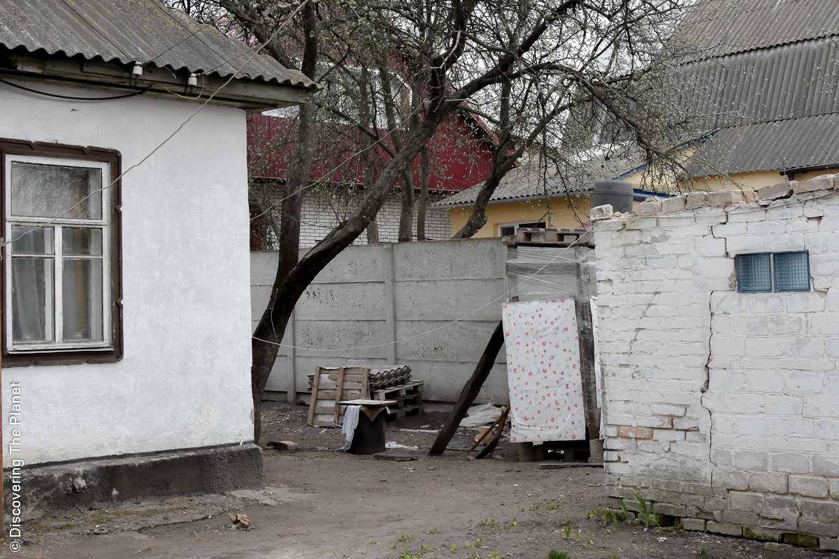 Ukraina, Kiev (1 av 3)