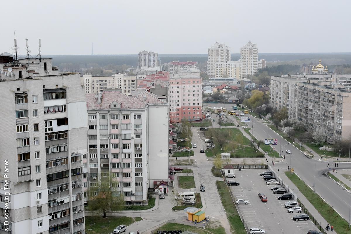 Ukraina, Kiev 1