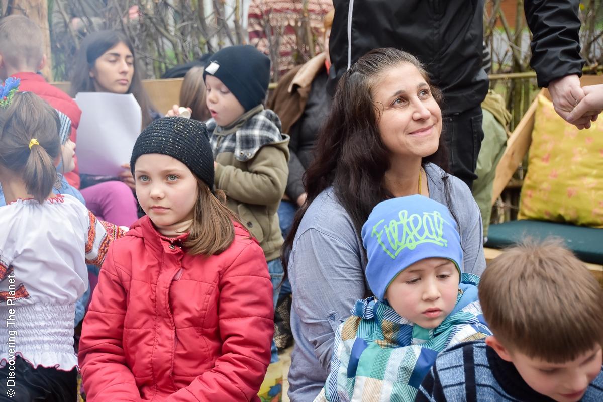 Ukraina, Kiev (16 av 20)