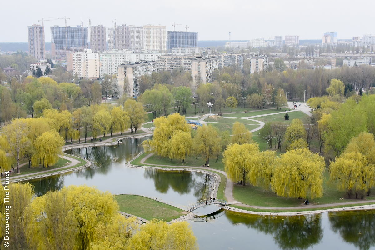 Ukraina, Kiev 2
