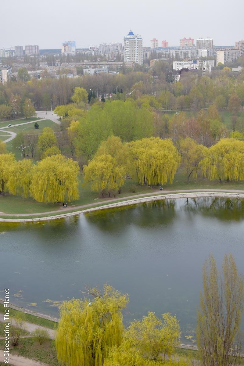 Ukraina, Kiev 3